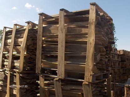 Drewno - sprzedam