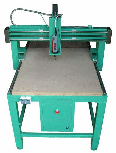 Ploter CNC