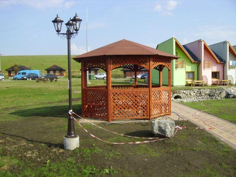 Altanka altanki altany domki ogrodowe