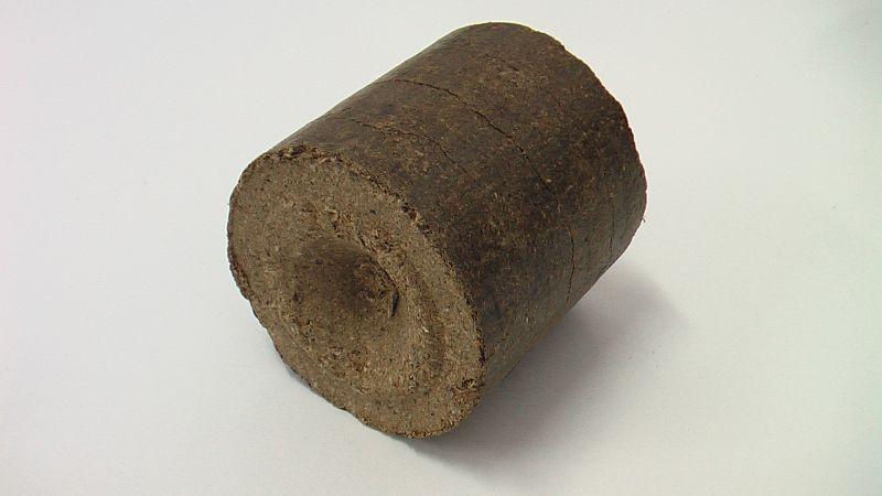 Sprzedam brykiet z drewna