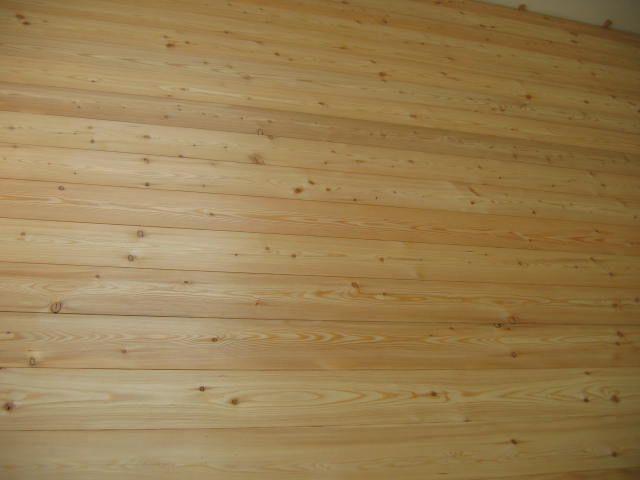 Podłoga modrzew syberyjski