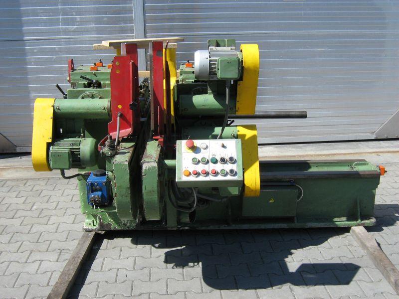 Maszyny do produkcji parkietu FOD