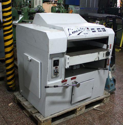Grubościówka SCM 630 MM