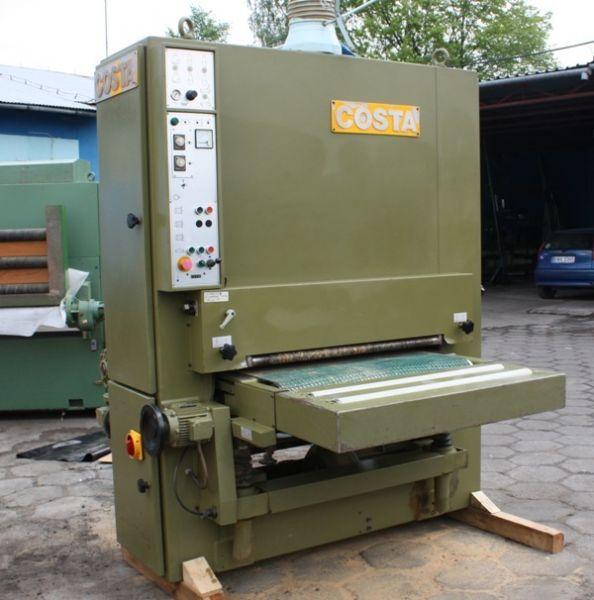 Szlifierka szerokotasmowa COSTA 950 mm