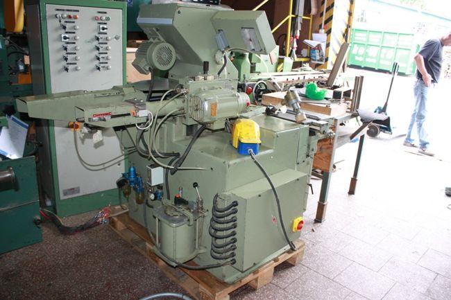 Pilarko-wiertarko-dyblarka PADE automat