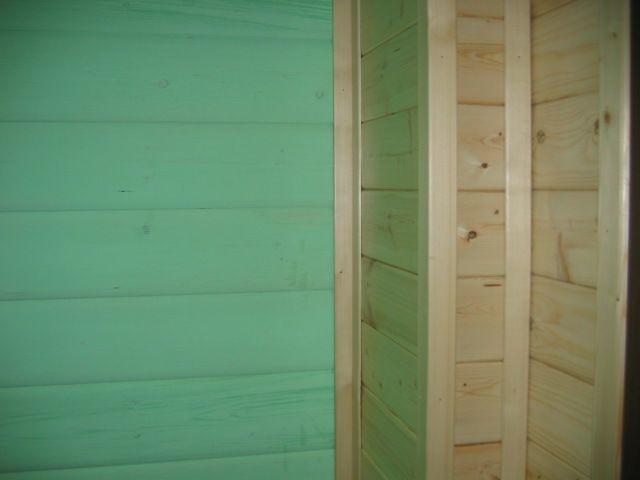 Drewno profilowane-gwarantowana jakość