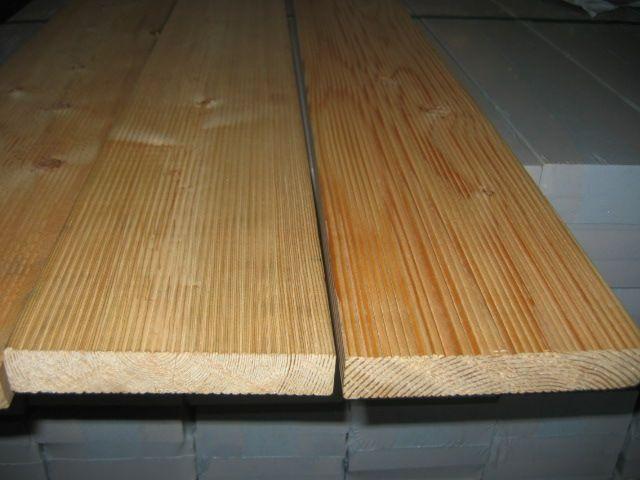 Drewno tarasowe