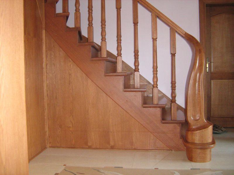 producent schodów