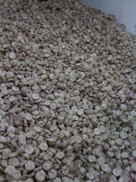 brykiet ze slomy -biomasa