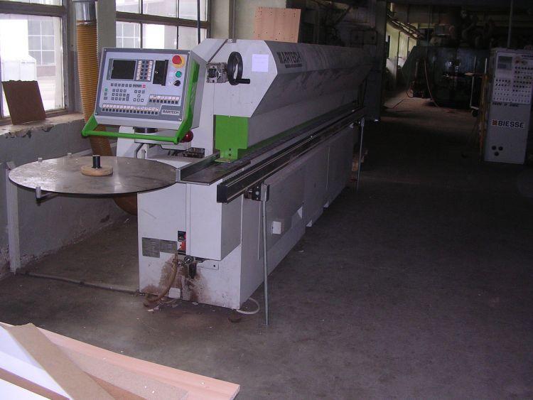 OKLEINIARKA  BIESSE  AKRON  245-2003r.produkcji