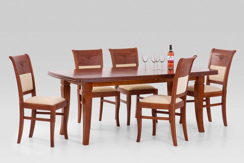 Produkcja krzeseł