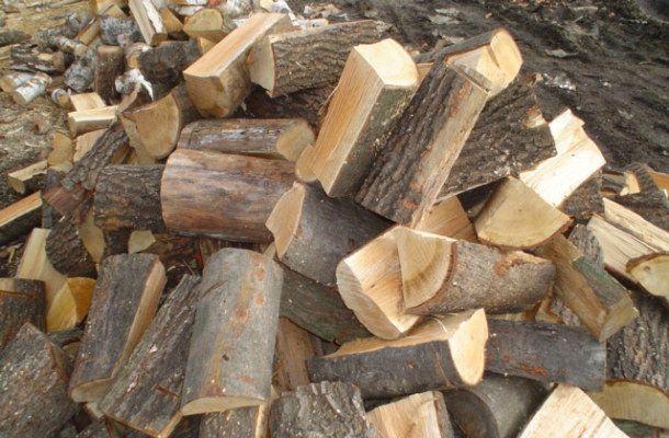 Sprzedam drewno opałowe i kominkowe - okolice Piaseczna