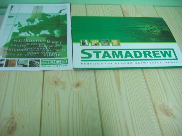 SECA drewno -współpraca