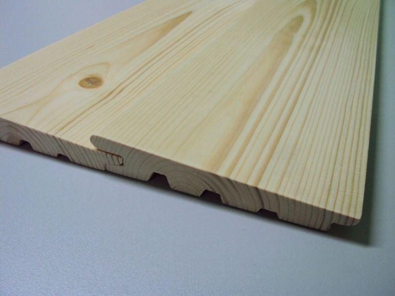 WSPÓŁPRACA - drewno elewacyjne