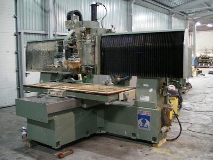 CNC CMS PF101