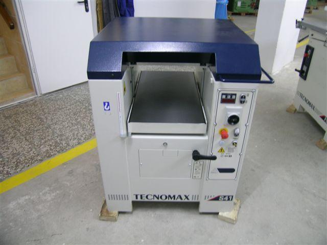 Grubościówka SCM / Tecnomax S41
