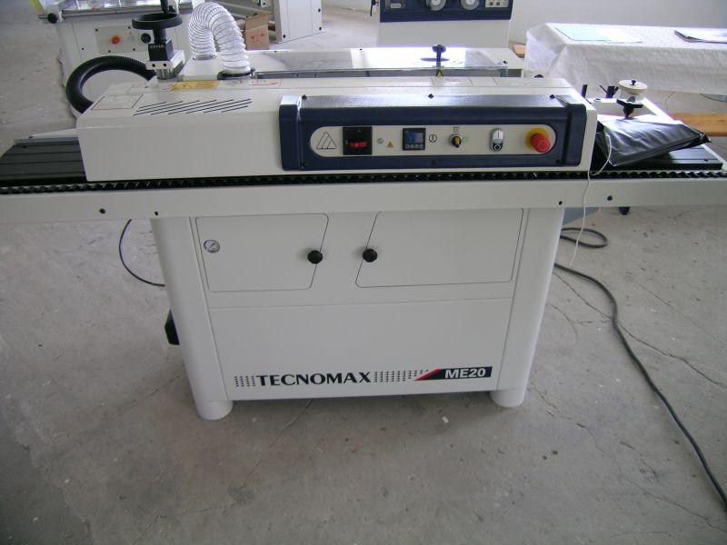 Okleiniarka SCM / Tecnomax ME 20