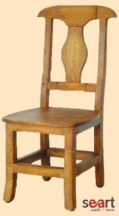 Zlecę wykonanie krzeseł