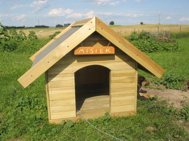 Budy dla psów  PRODUCET!!!!