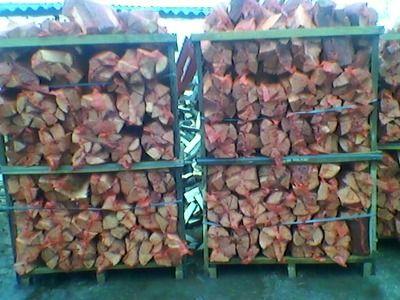 sprzedam drewno kominkowe (buk)