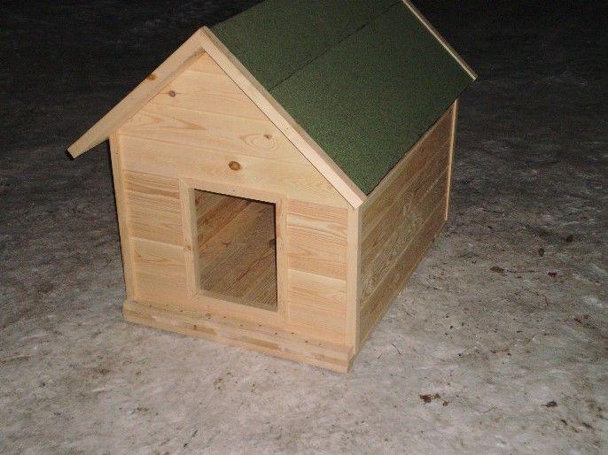buda dla psa, meble ogrodowe,