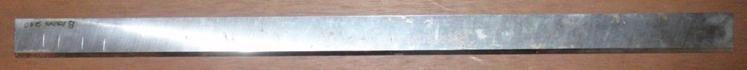 Noże do głowic długość 510 mm