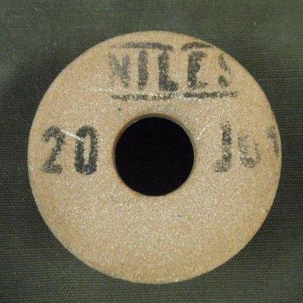 Sprzedam Ściernicę ceramiczną firmy NILES 20J