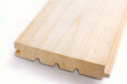 Deska podłogowa z drewna iglastego PRODUCENT