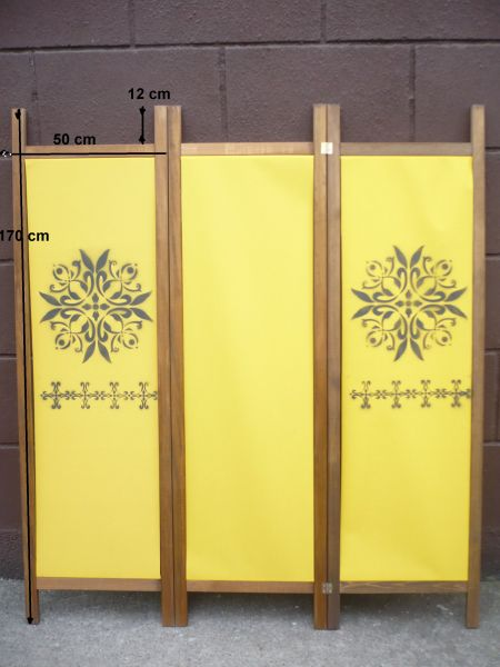 stelaże drewniane do parawanów dekoracyjnych