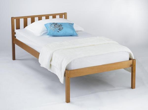 Kupię łóżka sosnowe