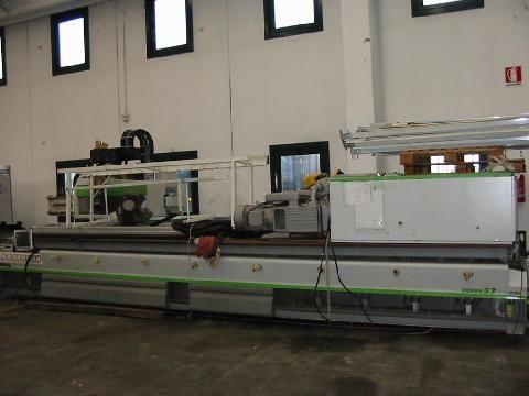 MASZYNY CNC - BIESSE ROVER 37FT XL1 do Nestingu