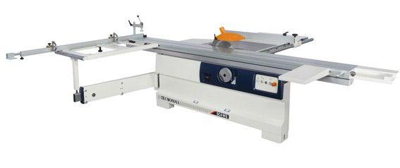 Pilarka tarczowa do drewna firmy SCM model SC 4 WS (maszyna nowa)