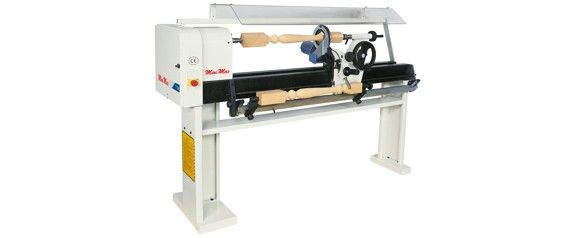 Tokarka do drewna firmy SCM T 12 (maszyna nowa)