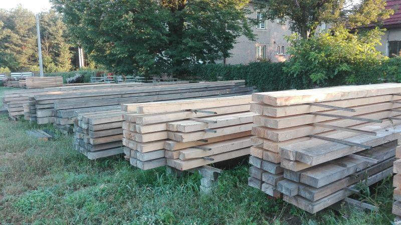 Skład drewna Śląsk