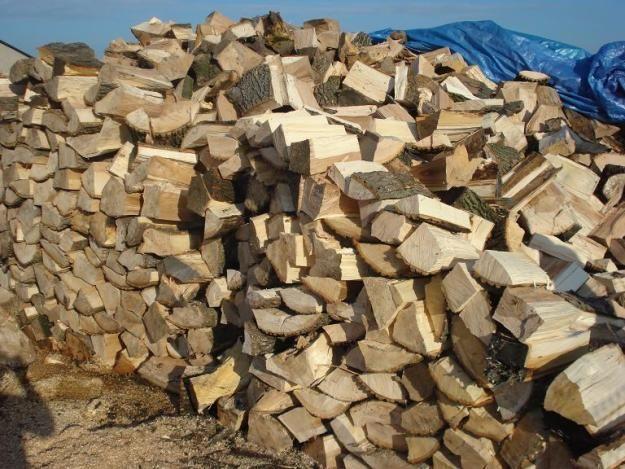 Drewno kominkowe dla odbiorców hurtowych 24t Szczecin piła wałcz Niemcy