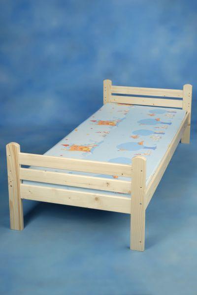 Producent łóżek 200x90x60-125 zł netto