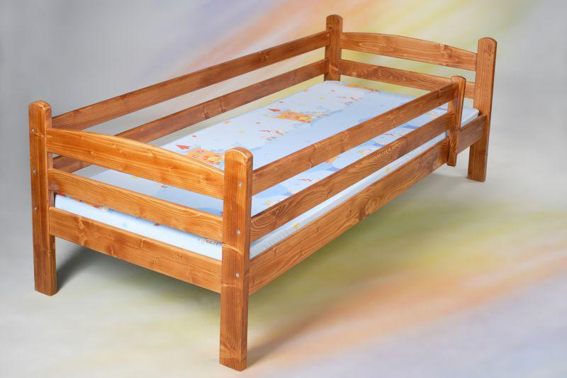 Sprzedam nowe łóżka dziecięce z barierkami-od 380 zł