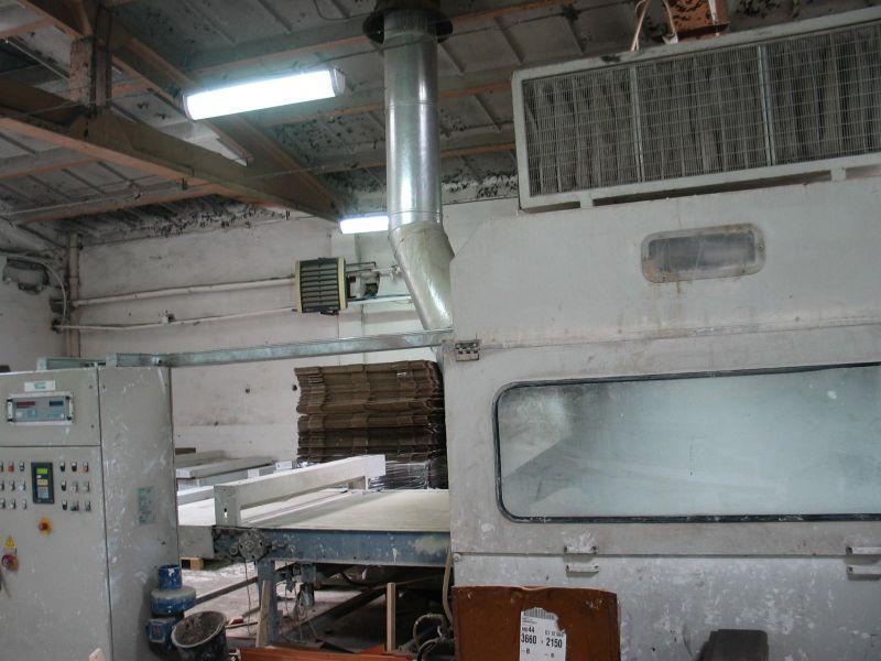 Automat lakierniczy Dual Spray 1300