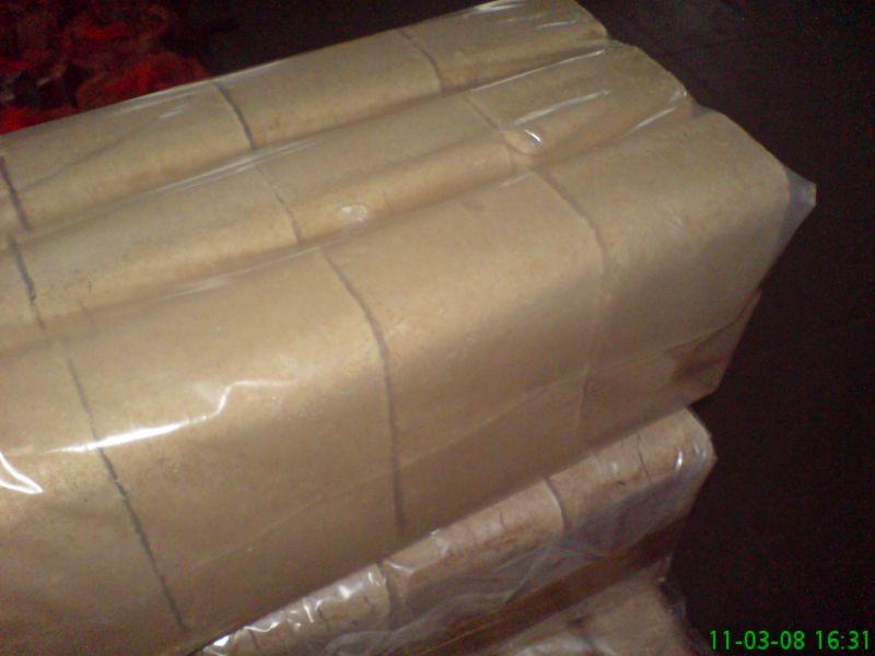 Brykiet drzewny RUF - 110 Euro tona