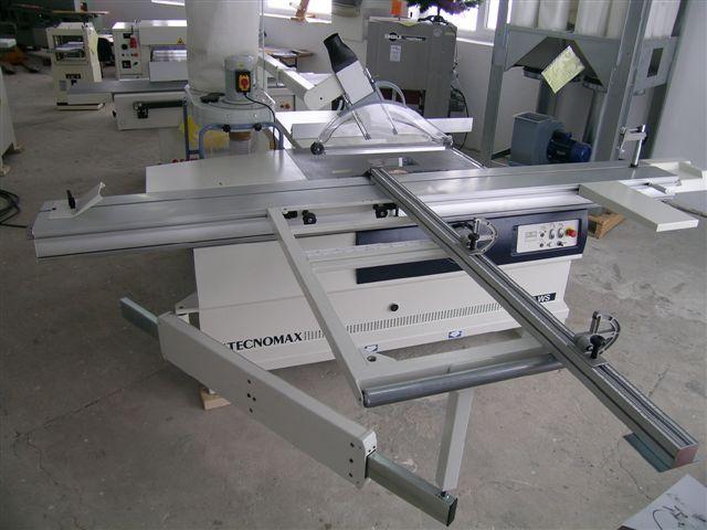 Piła formatowa SCM / Tecnomax  S 350 WS
