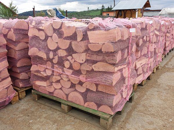 Siatki Worki Siatkowe z filtrem UV do pakowania drewna kominkowego na palety EURO 1m3 1000L oraz HYDRO MOCNE NAJTANIEJ!