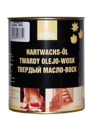 Profesjonalne oleje do drewna PNZ