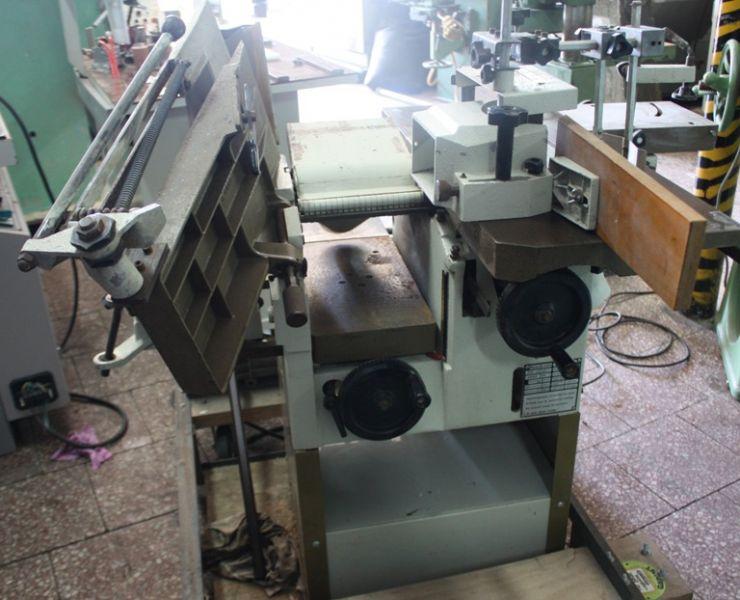 Maszyna wieloczynnościowa LUREN