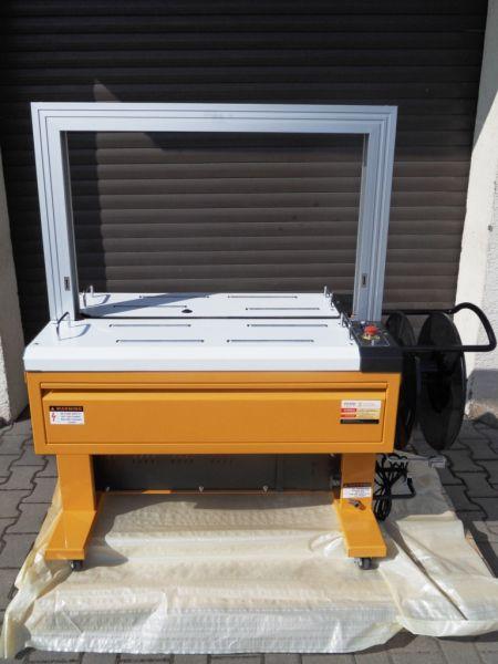 Automat taśmujący EXS-108 - super cena