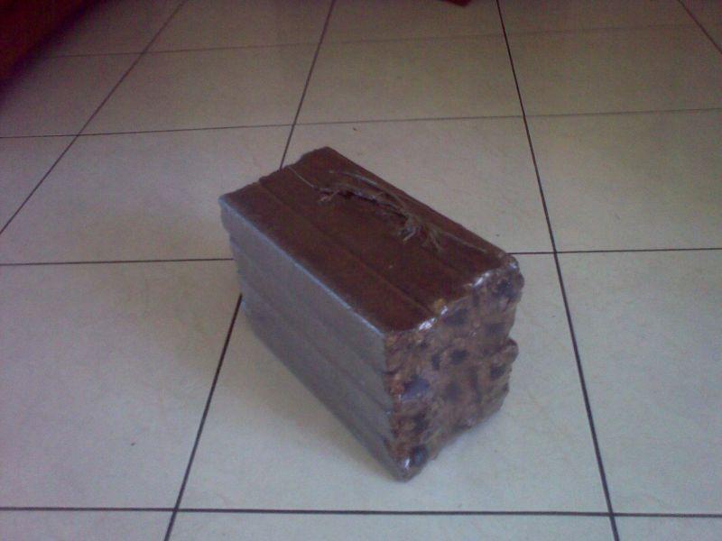 pini-kay brykiet opakowanie po 10 kg