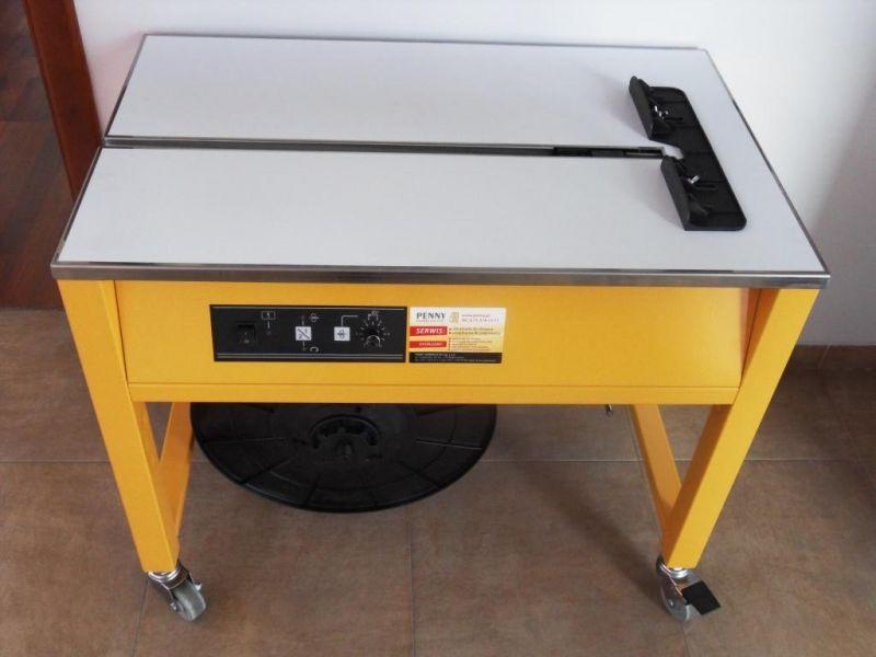 Półautomat EXS-206 - do taśm PP