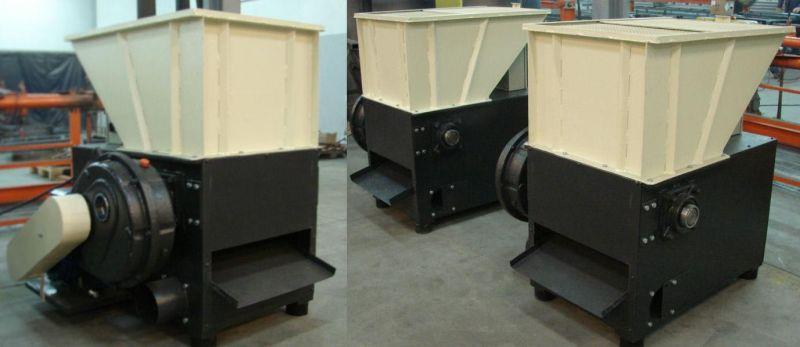 Nowy!!! rozdrabniacz NTR - 6.0 do drewna, tworzyw sztucznych i makulatury - od producenta