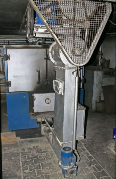 Piec Co EKOMAT 500 kW