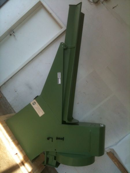 Automat do drewna opalowego DIEMER