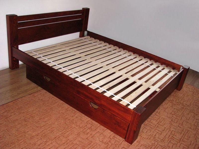 Łóżka sosnowe- współpraca